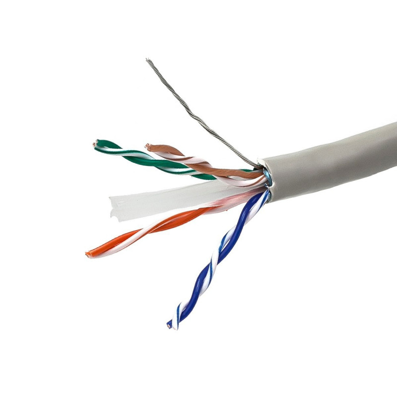 ETHERNET CABLE, CAT6, FT4, PER FOOT
