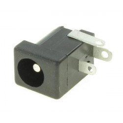 PC MOUNT POWER JACK 1.6MM DC-0016