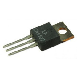 PNP POWER TRANSISTOR 2N6107