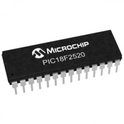 IC PIC18F2520