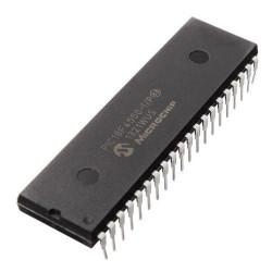 IC PIC18F4550I/P
