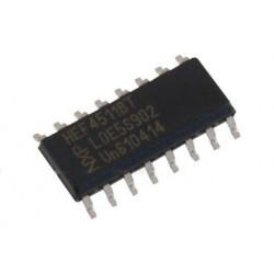 IC CMOS 4511 - SMD
