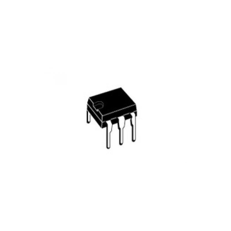 IC MOC3082 ZERO-CROSS OPTP-I TRIAC DRIVER