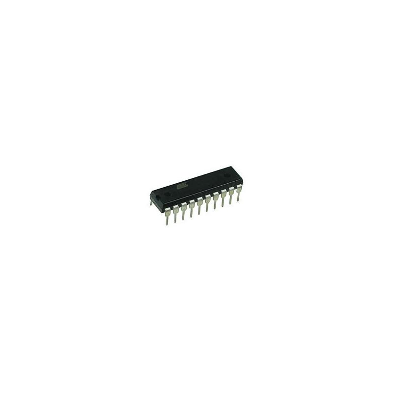 IC ATTINY2313V-10PU ATMEL MICROPROCESSOR
