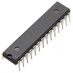 IC PIC16F876-1/SP MICRO CONTROLLER