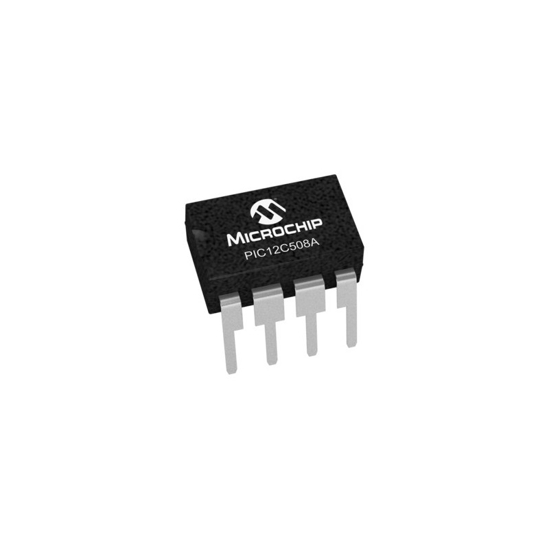 IC PIC12C508A-04 MICRO CONTROLLER