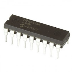 IC PIC16F628 MICROCHIP MICRO CONTROLLER