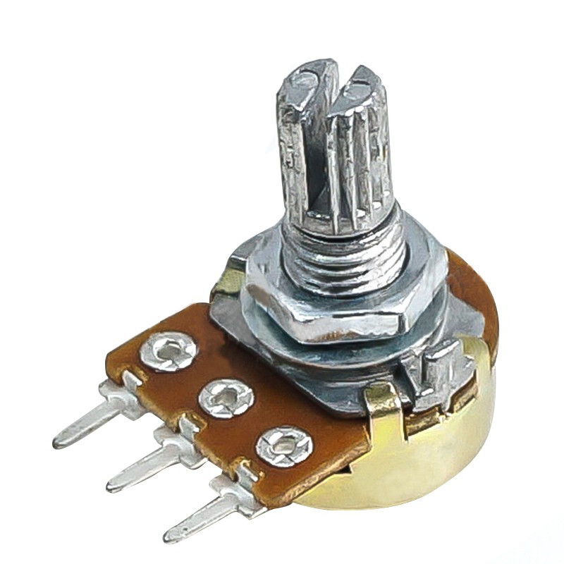 POTENTIOMETER 20K(B) 20MM