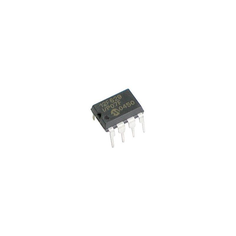 IC PIC12F629 IC