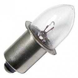 LIGHT BULB PR4 2.3-3V 0.27A