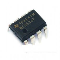 IC LM5534 OPERATION AMP