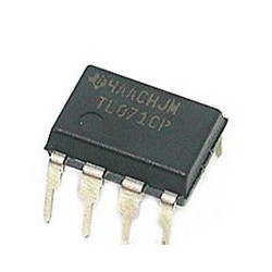 IC TL071 OPERATION AMP
