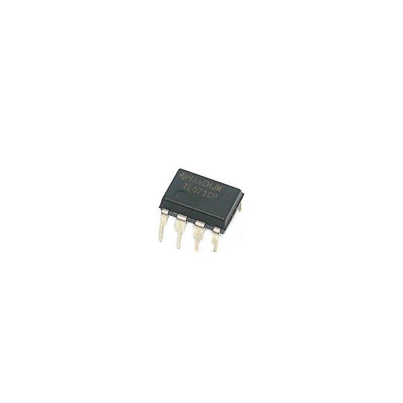 IC TL071 OPERATION AMP
