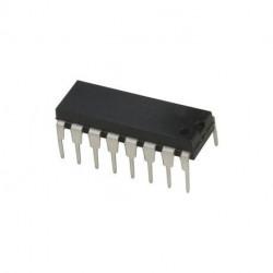 OP-AMP, JFET, TL084