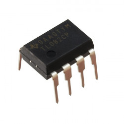 IC TL082 LINEAR OPERATION AMP