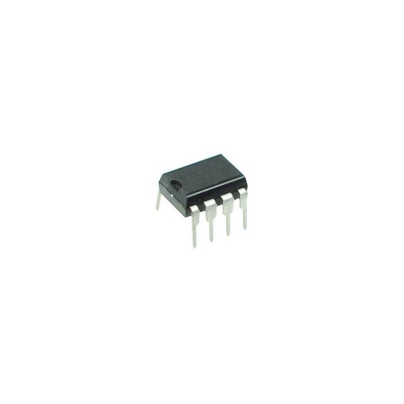IC TL080 J-FET OP-AMP