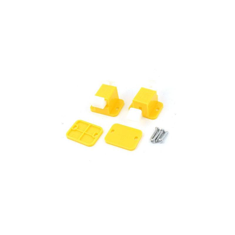 JIG LOCK PLASTIC TEST 017S JI 621-0