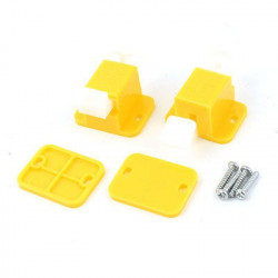 JIG LOCK PLASTIC TEST 017 621-061
