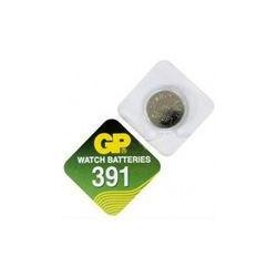 BATTERIES GP-391 1.55V SILVER OXIDE