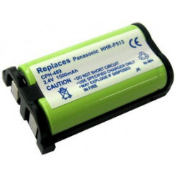 BATTERIES GP150AAM2BXZ HHR-P513 2.4V 1500MAH