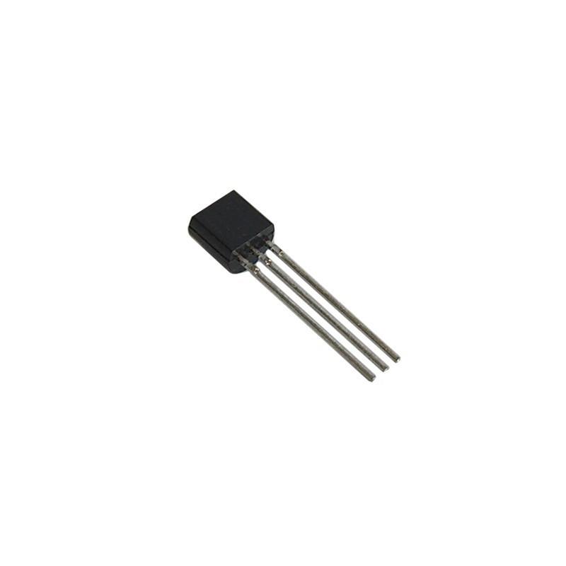 PWR MOSFET(JFET)2N5461 40V PCHANNEL ZEROGATE 2PCS