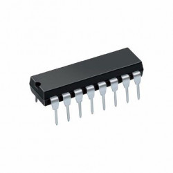IC 74AC02 QUAD 2 INPUT NOR GATE