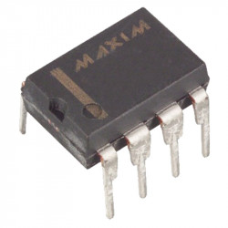 IC DS1307 REAL TIME CLOCK 100KHZ 8-DIP