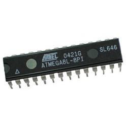 IC ATMEGA8L-8PU