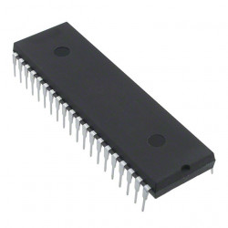 IC ATMEL89C4051-24PU IC - OBSOLETE