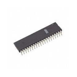 IC ATMEL89C51-24PC IC