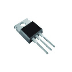 PWR MOSFET IRF-9640 P-CHANNEL -200V -11A 0.50OHM