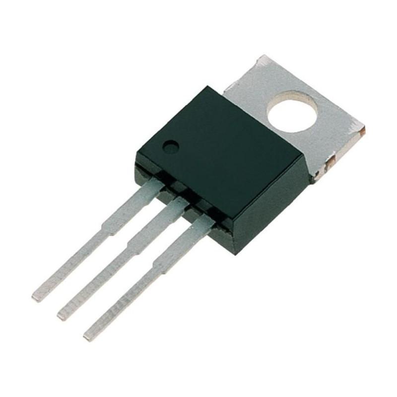 SCR TIC116, 400V 5A