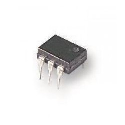 IC MOC3041 ZERO-CROSS PHOTOTRIAC DRIVER