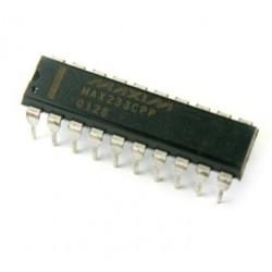 IC MAX233 5V RS-232 DRIVER/RECEIV