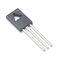 TRANSISTOR (POWER) 2N5195 80V 4A PNP