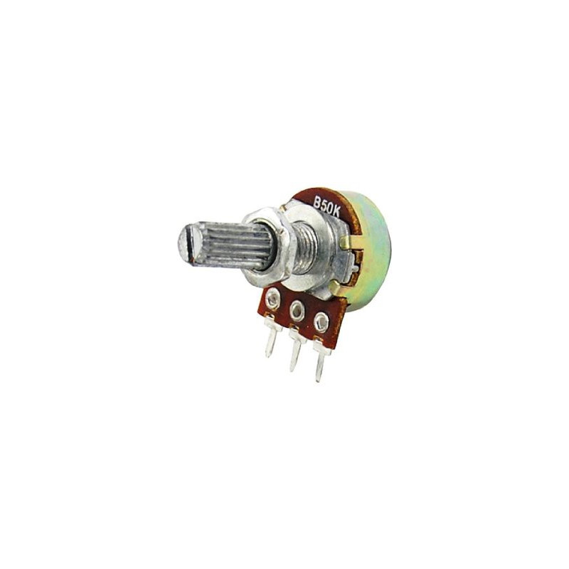 POTENTIOMETER 50K(B)