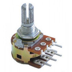 POTENTIOMETER 100KX2(B)