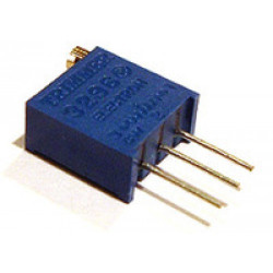 POTENTIOMETER 25-T 200OHM