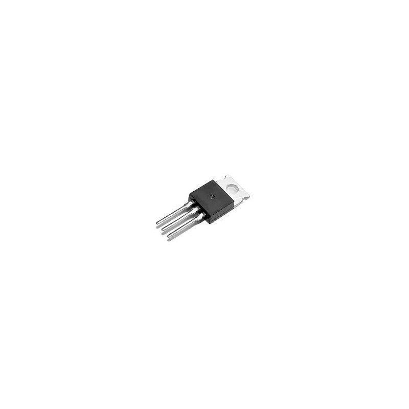 PWR MOSFET IRF9Z34 SINGLE P-CHANNEL -60V