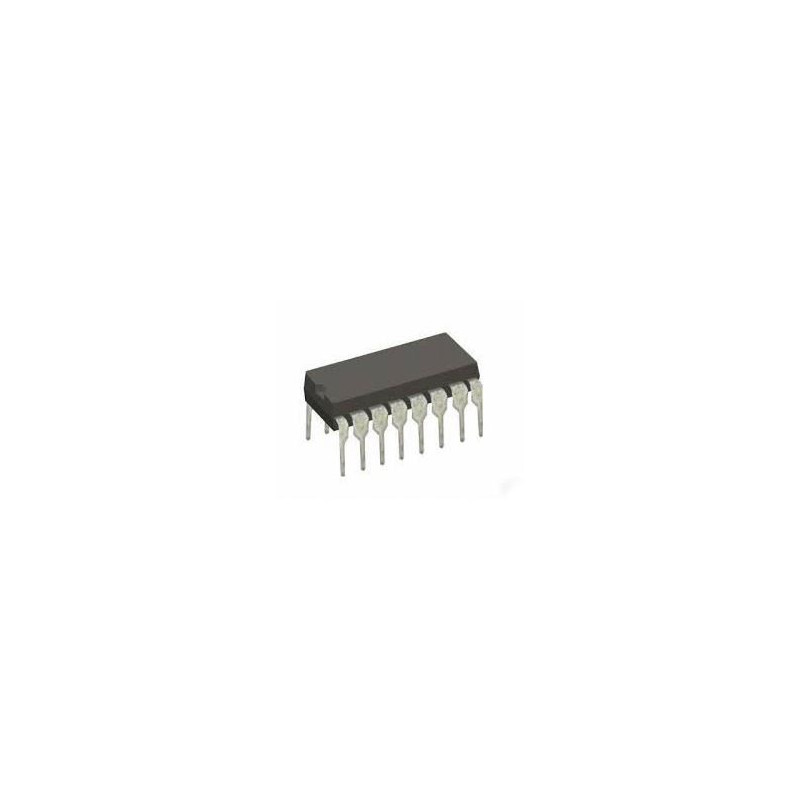 IC, CA3162, A/D CONVERTERS FOR 3-DIGIT DISPLAY