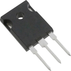 POWER MOSFET IRFP-360 N-CHANNEL 400V 23A