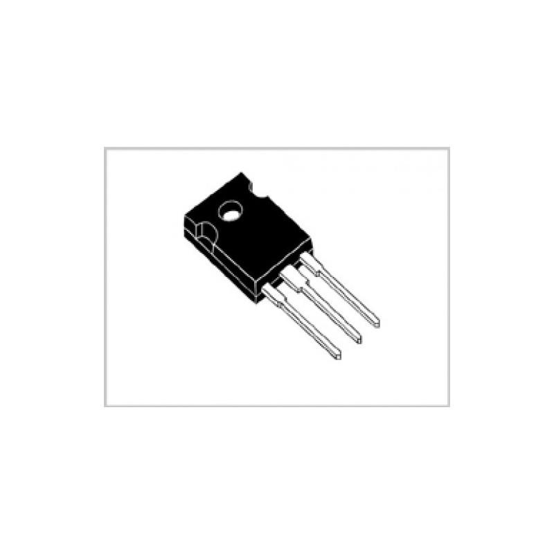 PWR MOSFET IRFP-460PBF N-CHANNEL 500V 20A 0.27OHM