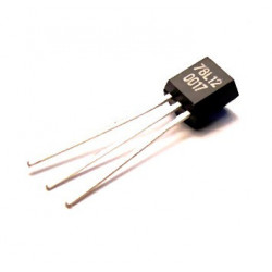 IC,REGULATOR,78L12,+12V,0.1A