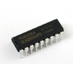 TRANSISTOR ULN-2803 APG EIGHT DARLINGTON ARRAY