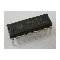 TRANSISTOR ULN-2004 ARRAY IC