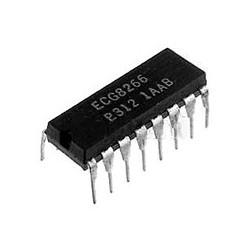 IC NTE8266 DIGITAL MULTIPLEXER