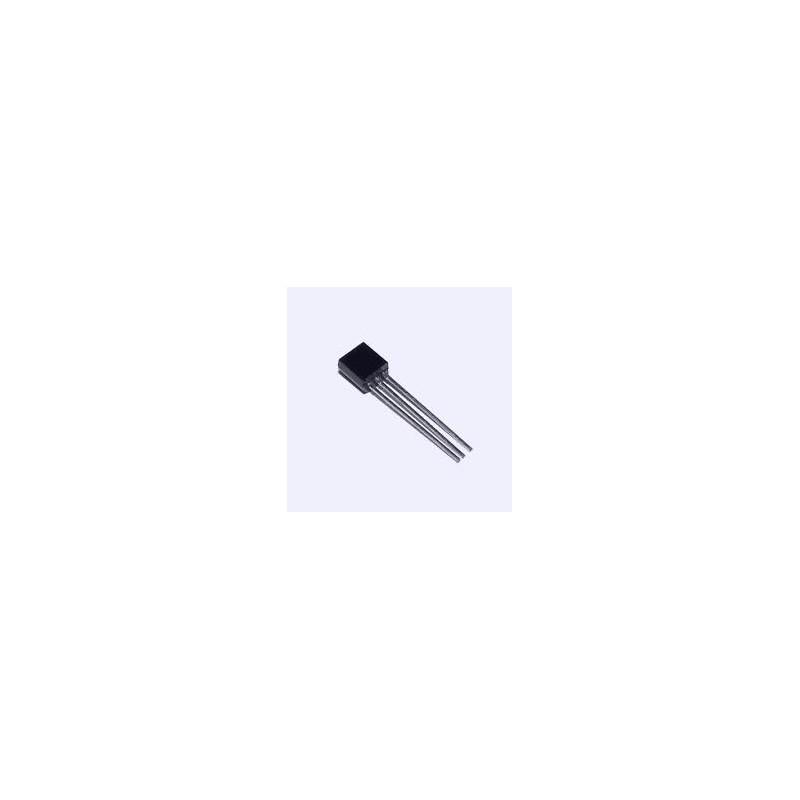 IC,REGULATOR,79L06,-6V,0.1A