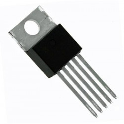 IC LM204CS 15V 1A LDR REGULATOR