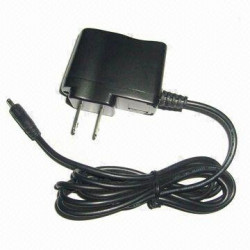 LI-ION BATTERY CHARGER 4.2V 800MA