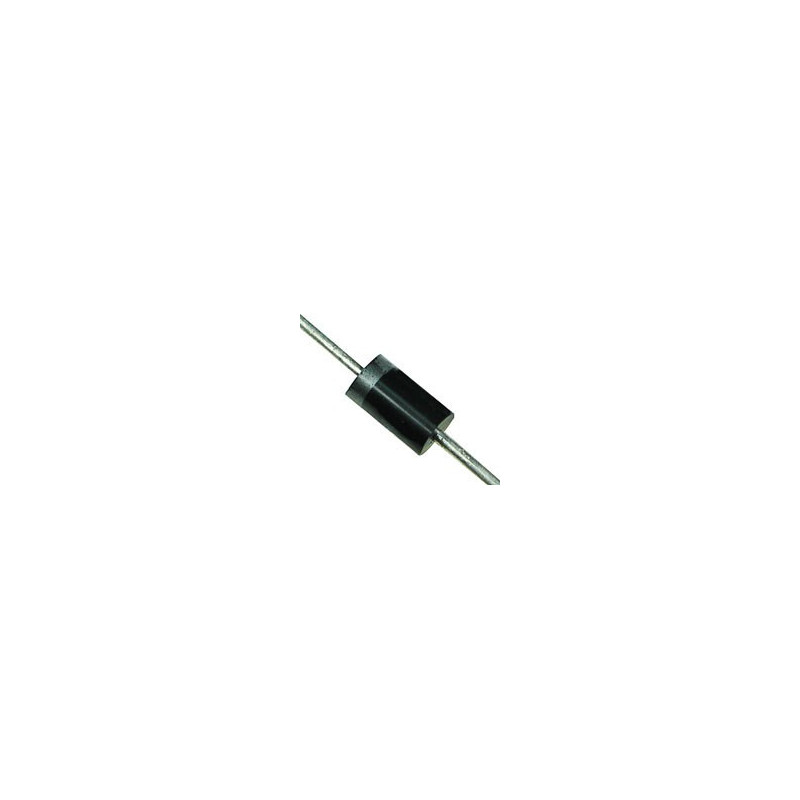 MR852 FAST RECOVERY RECTIFIER 200V 3A